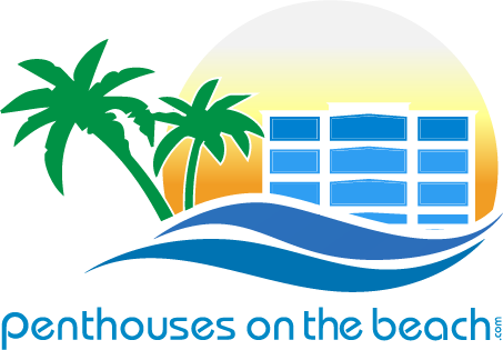 Penthouses on the Beach