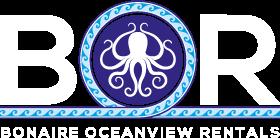 Bonaire ocean view rentals